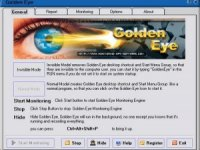 Golden Eye 4.5
