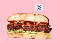 Impossible Foods؛ گوشتی با منشا گیاهی!