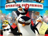 The Penguins of Madagascar Operation: DVD Premier – 2010
